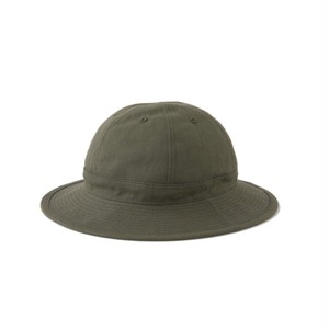 AT-DIRTY(アットダーティー) / FATIGUE HAT (OLIVE)