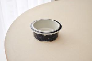 arabia anemone bowl(Ulla Procope)