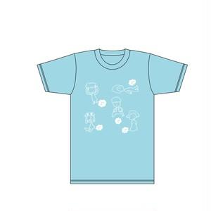 ぷー Tシャツ