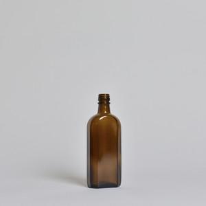 Bottle / ボトル〈 ディスプレイ / 一輪挿し / 花瓶 / 薬瓶 〉