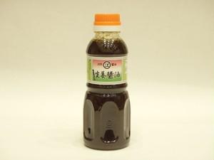 生姜醤油【対馬醤油江口株式会社】
