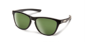 TOPSAIL / MATTE BLACK  / GRAY GREEN