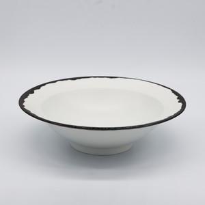 スープ皿【WHITE】