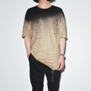 Dolman sleeve T 〈Desert Mixture〉
