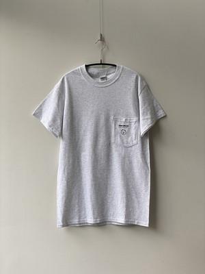 【再販】ポケットTシャツ(やぶ)