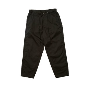 EVISEN EASY AS PIE PANTS BLACK L エビセン パンツ