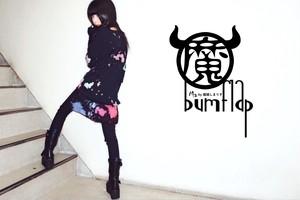 魔bumflap