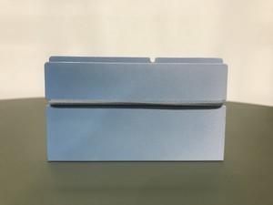 カードケース SC-03 早朝の静かな海の水平線の色
