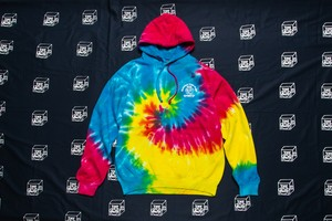 Everyone loves to get Tye-Die HOODY