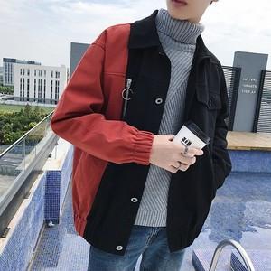 [売り切れ間近]TUZKIデザインジャケット 2カラー