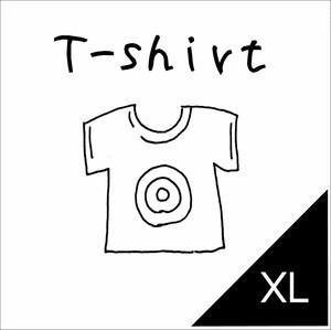 まゆたまTシャツ:XL