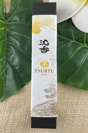 TSURYUー鶴龍ーオリジナル沈香★お線香★作っちゃいました♪
