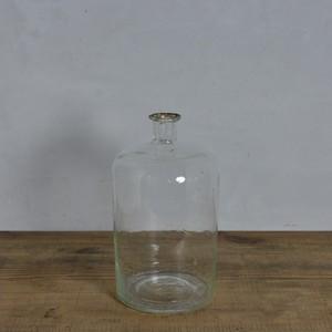 French Bottle  / フレンチボトル〈デミジョンボトル・フラワーベース・花瓶・ガラスボトル・ディスプレイ〉111903