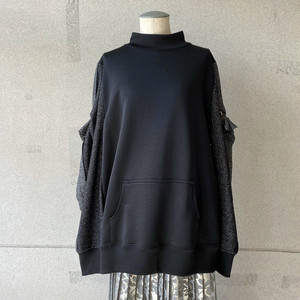 【mintdesigns】RING SWEAT/37202-CS1TC03