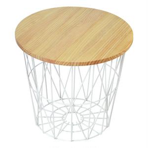 Basket Table / バスケットテーブル