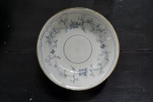 武曽健一 絞手鉢
