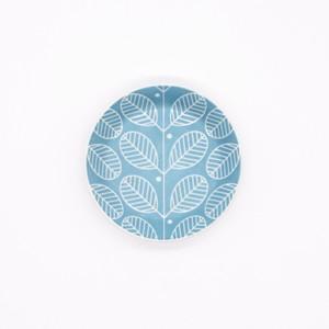 【限定1点 アウトレット品】波佐見焼 フォレッジ ミニトレイ ライトブルー 253943 豆豆市142