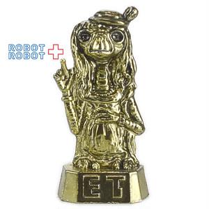 E.T. メタルフィギュア 婦人