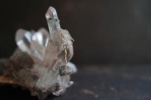 muule / Crystal pierce B CJML-PC-004