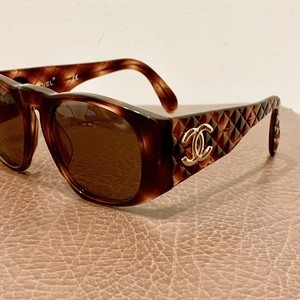 """CHANEL"" Sunglasses"