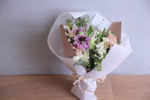 Flower deli  type A