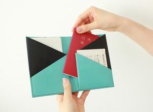 Oli(オリ)パスポートケース・お薬手帳