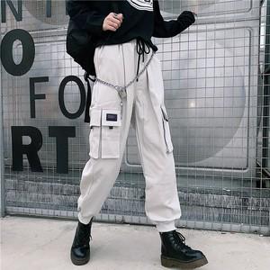 【ボトムス】売れ筋ストリート系ファッションヒップホップアバンギャルドジーンズ