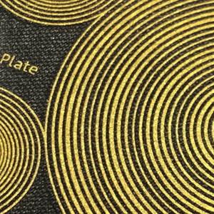 クリスタルプレート「響き / Resonance (レゾナンス) 」