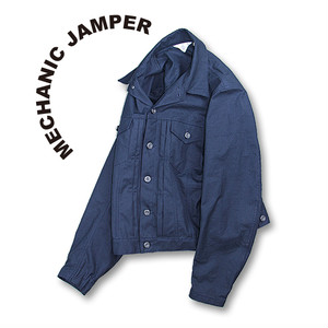 Mechanic jamper [navy]