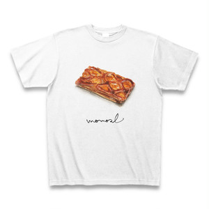 Apple pie T-shirt