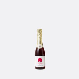 キャンベルセニエ2019 ハーフボトル (スパークリング)