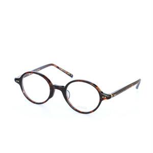 ayame:アヤメ 《FOUFOU -Col.DEM》眼鏡 ラウンド