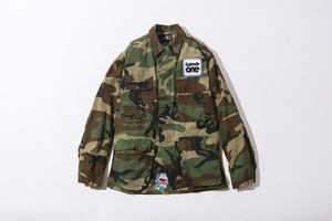 Episode one ARMY CAMO JKT