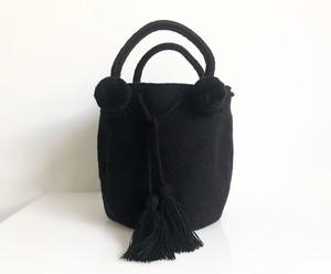 ワユーバッグ (Wayuu Bag) Basic line トートバッグ Lサイズ