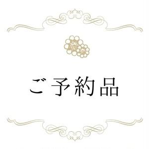 【ご予約品】レインボームーンストーン チャームB