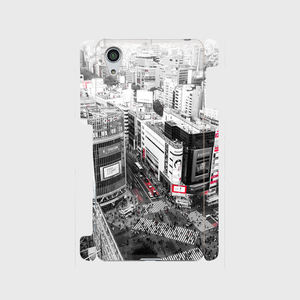 Shibuya Crossing 渋谷クロッシング iPhone6plus/6S plus/ iPhone7/ iPhone8用ケース