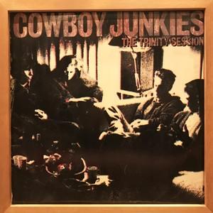 Cowboy Junkies – The Trinity Session (LP)
