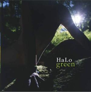 "3rd album ""green"""