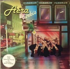 【LP】AERA/Turkis