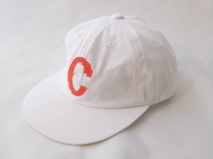 CHRYSTIE NYC × CSC ADJUSTABLE HAT キャップ クリスティー white