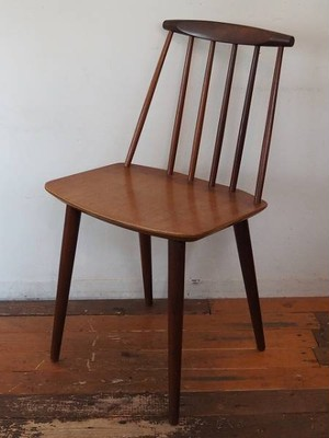 60's Denmark Chair