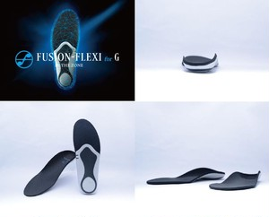 FUSION-FLEXI for G インソール