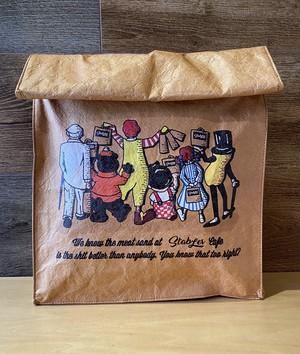 STABLER Cafe Tyvek Bag(allstar)