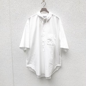 Marvine Pontiak  B.D.P/O shirt white