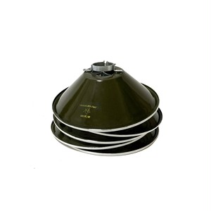 """[DEAD STOCK] 1947 """"US ARMY"""" LAMP SHADE"""