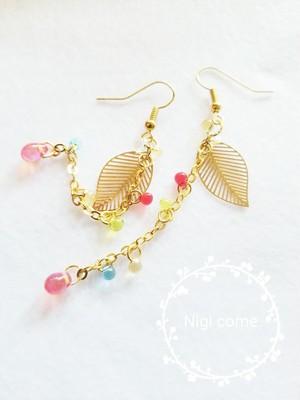 gold leaf dream «color gold»