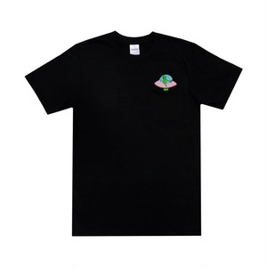 RIPNDIP - Abduction Pocket Tee (Black)