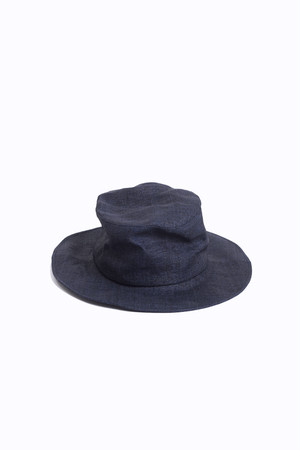 Hat / KIJIMA TAKAYUKI / No: 161346 / Navy