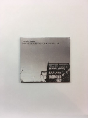 Library Tapes : Alone In The Bright Of A Shattered Life