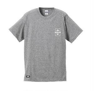 'White Box' Logo T-shirt 6.2oz